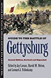 img - for Guide to the Battle of Gettysburg: Second Edition, Revised and Expanded (U.S. Army War College Guides to Civil War Battles) book / textbook / text book