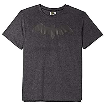 Splash Character T-Shirts For Men, Grey XXL