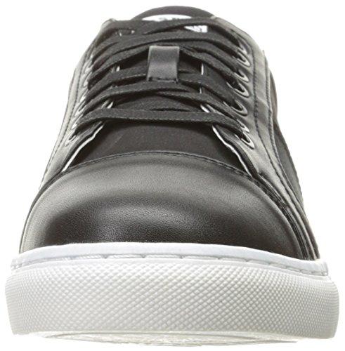 G-Star Raw Mens Toublo Low Fashion Sneaker Black vJapmdwt