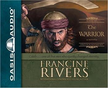 The Warrior: Caleb 0842382666 Book Cover