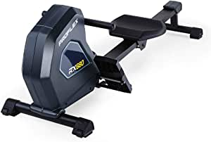 ProFlex RX680 Super Compact Rowing Machine with LCD Display