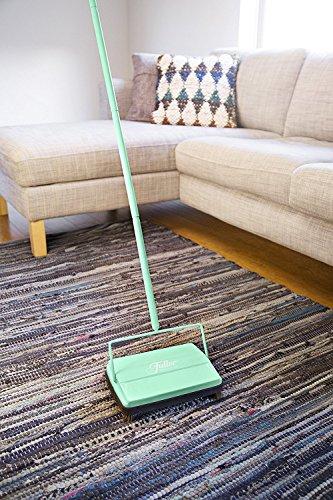Fuller Carpet Sweeper Electrostatic Floor Cleaner My
