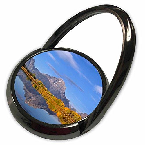 3dRose Danita Delimont - Wyoming - Oxbow Bend, MT Moran, Grand Teton NP, Wyoming - US51 TFI0053 - Tim Fitzharris - Phone Ring (Mt Moran Grand)