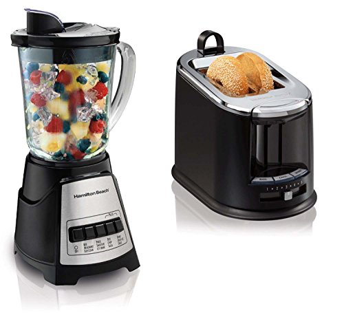 Hamilton Beach Multi Function Blender Toaster