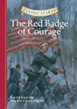 Image of Classic Starts™: The Red Badge of Courage (Classic Starts™ Series)