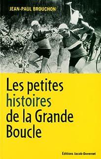 Les petites histoires de la grande boucle, Brouchon, Jean-Paul