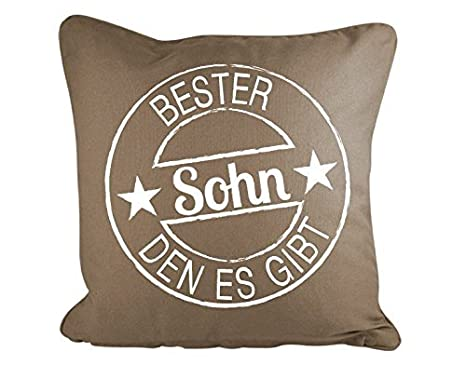 GD de Designs - Cojín decorativo (Discreta Sohn almohada ...