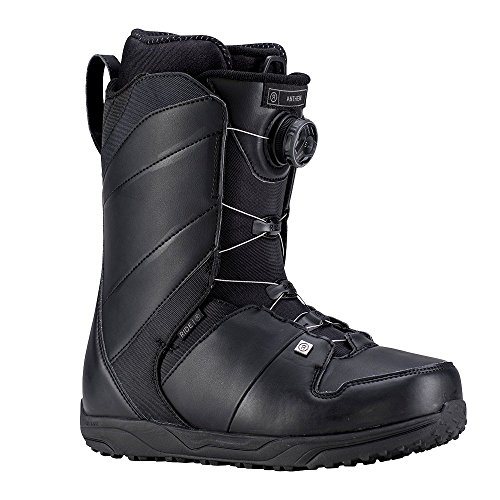 Ride Anthem 2019 Snowboard Boot - Men's Black 10