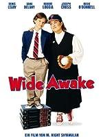 Filmcover Wide Awake