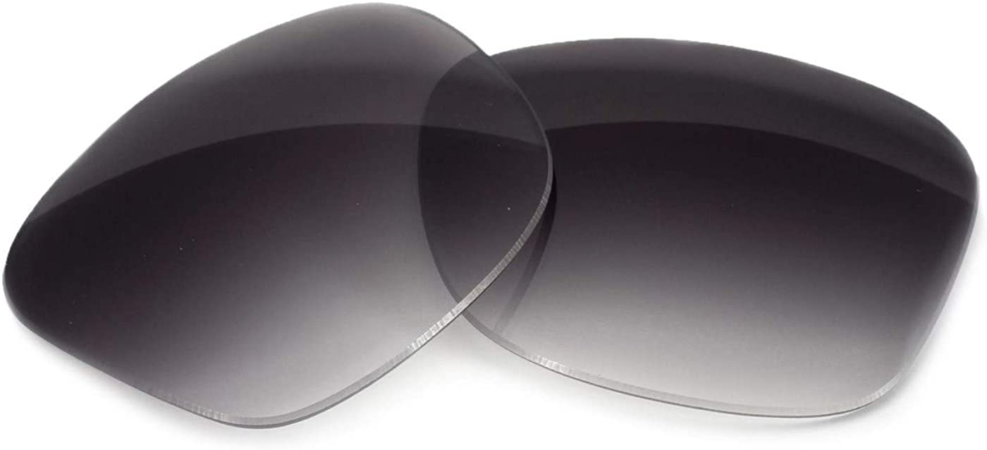 Fuse Lenses Non-Polarized Replacement Lenses for Wiley X Silk