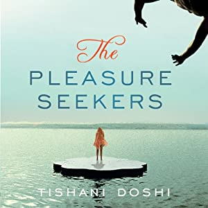 The Pleasure Seekers Audiobook