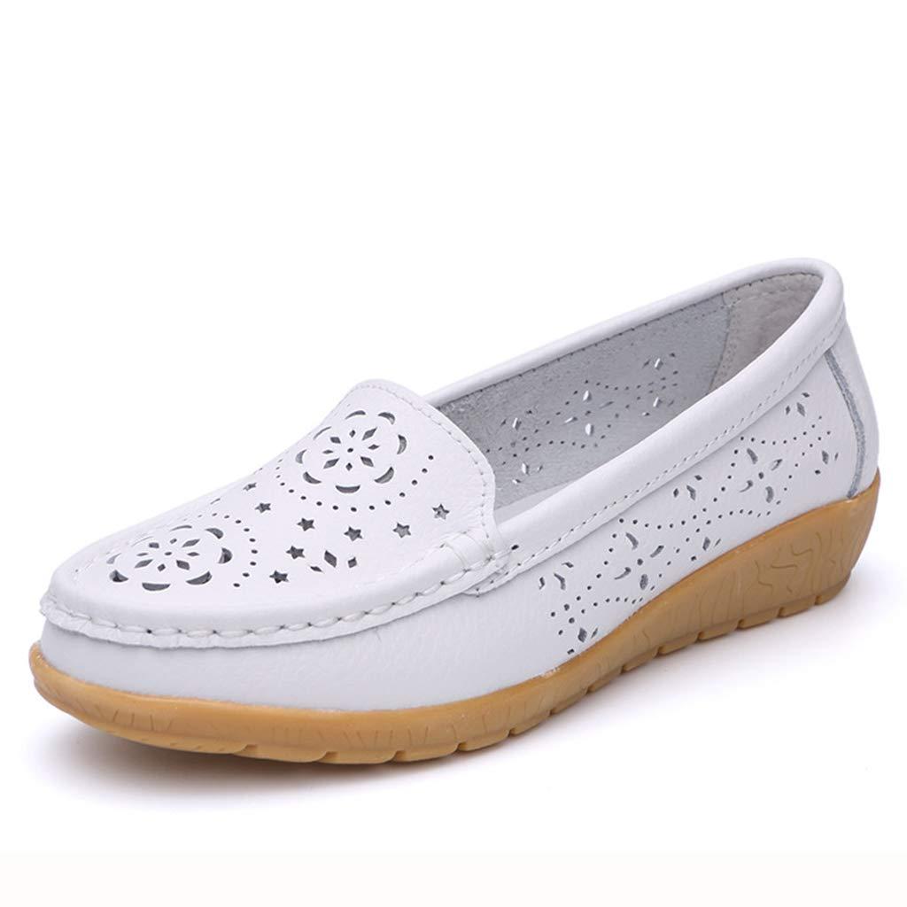 LZW Atmungsaktiv Verschleißfest Desodorierung Desodorierung Desodorierung Einzelne Schuhe Rutschfest Niedrige Hilfe Weich Flache Schuhe 3928b1