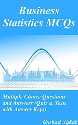 Amazon business statistics mcqs multiple choice questions and business statistics mcqs multiple choice questions and answers quiz tests with answer keys fandeluxe Gallery