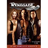 Renegade: Complete Series