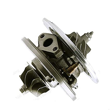 GOWE turbo CHRA para turbo CHRA KKK K03 53039880050 53039880009 Turbocompresor láser 0375e1 0375e0 0375h7 para