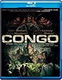 Congo (Bilingual) [Blu-ray]