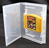Universal Video Game Case with Full Sleeve Insert
