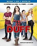 The Duff on Blu
