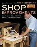 Shop Improvements, Editors of Fine Woodworking, 1561588911