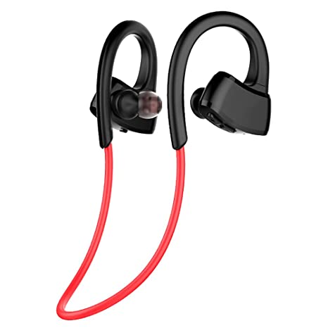 LiuJianQin LYEJ Auriculares inalámbricos Bluetooth/Sports Mp3/Waterproof/ Auriculares binaurales/Tarjetas conectables