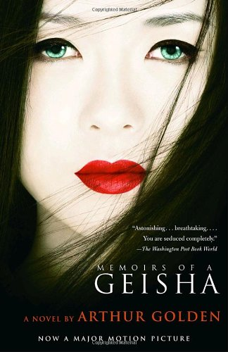 Memoirs of a Geisha pdf