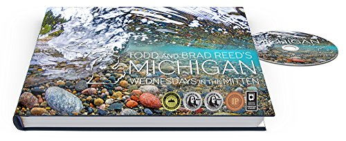 Todd Reed (Todd and Brad Reed's Michigan: Wednesdays in the Mitten)