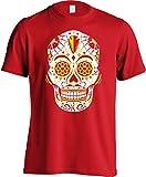 America's Finest Apparel Kansas City Sugar Skull Shirt - Men's