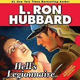 Bargain Audio Book - Hell s Legionnaire