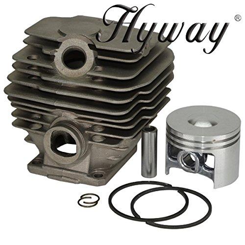 Hyway Stihl 028, AV, Super cylinder kit 46mm