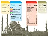 Front cover for the book Lonely Planet Pocket Istanbul by Virginia Maxwell
