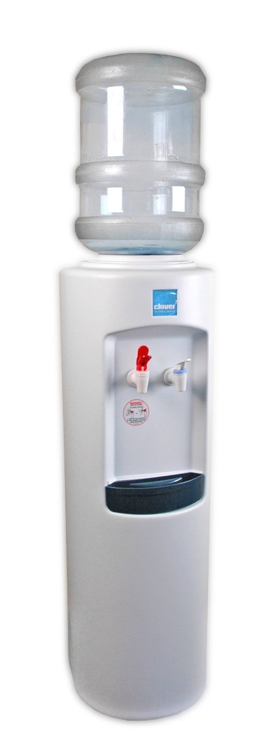 Clover B7A Hot and Cold Water Dispenser With Adjustable Cold Water Thermostat