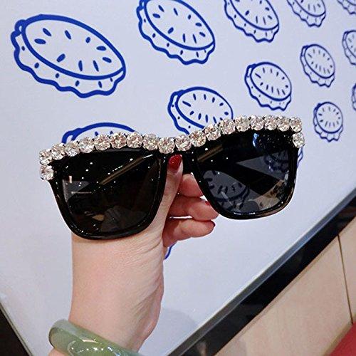 2 3 Resort x2 Sunglasses amp; Beach De Fashion Flowers Femmes couleur Protection Round Lunettes amp;lunettes Lym Pour Soleil wWXHqa6Ta