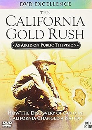 Gold rush amazon prime