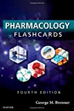 img - for Pharmacology Flash Cards, 4e book / textbook / text book