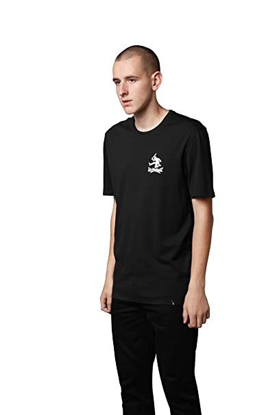 064841d80 Amazon.com: ALTAMONT Men's Moral Panic Short-Sleeve Shirts,Medium ...