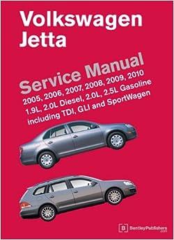 Free Volkswagen Jetta (A5) Service Manual: 2005, 2006, 2007