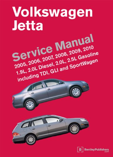 2005 jetta owners manual - 2