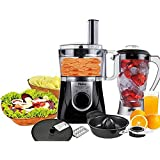 Multiprocessador Philco All In One Citrus Preto 220V