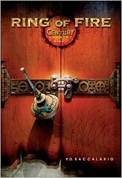 Ring of fire century quartet book 1