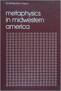 Metaphysics in Midwestern America