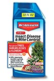 BIOADVANCED 701285B 3-in-1 Insect Disease & Mite