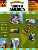 South America, Evan-Moor, 1609631277