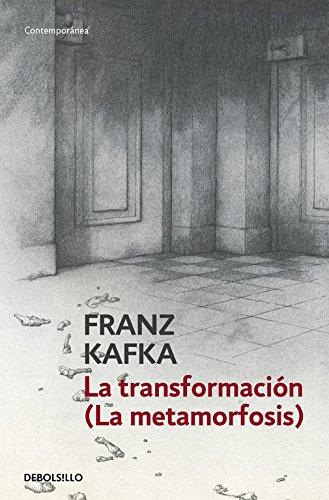 La transformacion/ The Methamorphosis (Spanish Edition) pdf epub
