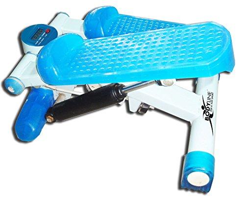 Bodyline Stepper mit Computer Stepper Ausrüstung Fitness 08008000866702966