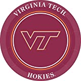 Westrick Virginia Tech Hokies Party Supplies - 48