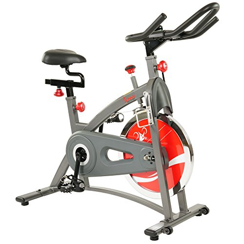 Sunny Health & Fitness SF-B1423C Chain Drive Indoor Cycling Bike by Sunny Health & Fitness