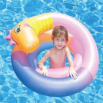 Anillo de natación inflable Anillo de natación de serpiente ...