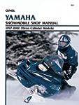 Yamaha Snowmobile Shop Manual 1997-20...