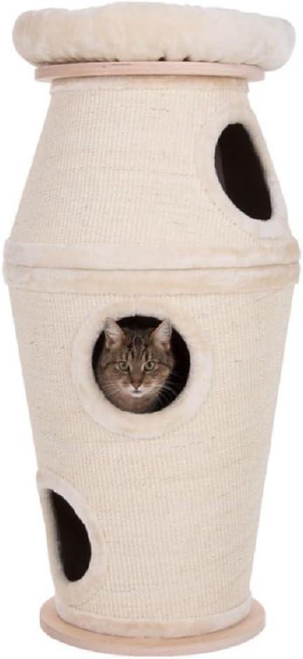 Cuerpo rascador para gatos: Amazon.es: Productos para mascotas