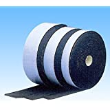 Eurobatex FPX-15 Insulating Tape 3mm Thick 50mm Wide 15m Long (Armaflex type) by Eurobatex